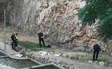 El perro que atacó a la menor en Badajoz trató de huir a una zona de niños mientras era disparado