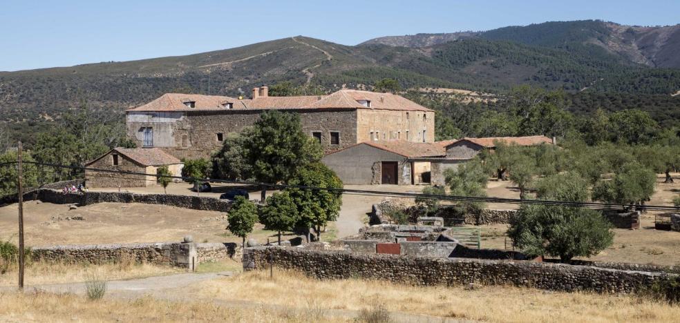 El palacio de Sotofermoso, una joya maltratada