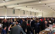 La Feria de Coleccionismo se celebrará en marzo de 2020