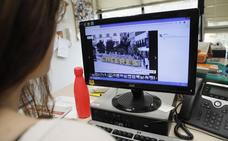 Sobresaliente 'online' a Cáceres