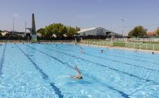 Plasencia destina más de 150.000 euros a la mejora de la piscina