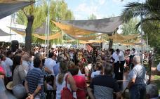 El municipio vivirá sus Ferias y Fiestas en torno al jamón del 5 al 9 de septiembre