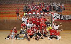 El Madroñera, campeón de la supercopa de Extremadura