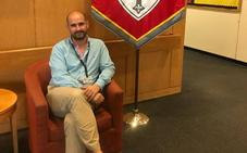 Un profesor extremeño investiga en Harvard políticas contra el tabaquismo
