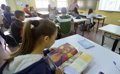 La asignatura de Religión perdió más de 1.500 alumnos en el último curso