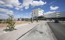 El servicio de Cirugía Vascular seguirá cerrado de manera indefinida en Cáceres