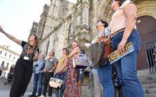 Turismo convoca los exámenes de habilitación para ser guía turístico de Extremadura