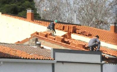 23 propietarios recibirán 200.000 euros de la Diputación de Cáceres para rehabilitar sus viviendas