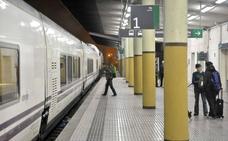 Una avería retrasa más de 90 minutos un tren Badajoz-Madrid