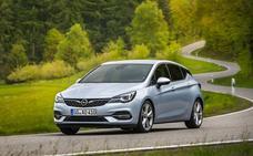 Opel Astra, a la venta la nueva generación