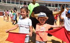Trujillo celebra su fiesta local con festejos taurinos