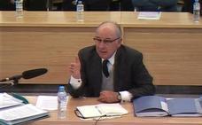 Bankia salió a Bolsa por decisión de Rato, no del Banco de España, según la Fiscalía
