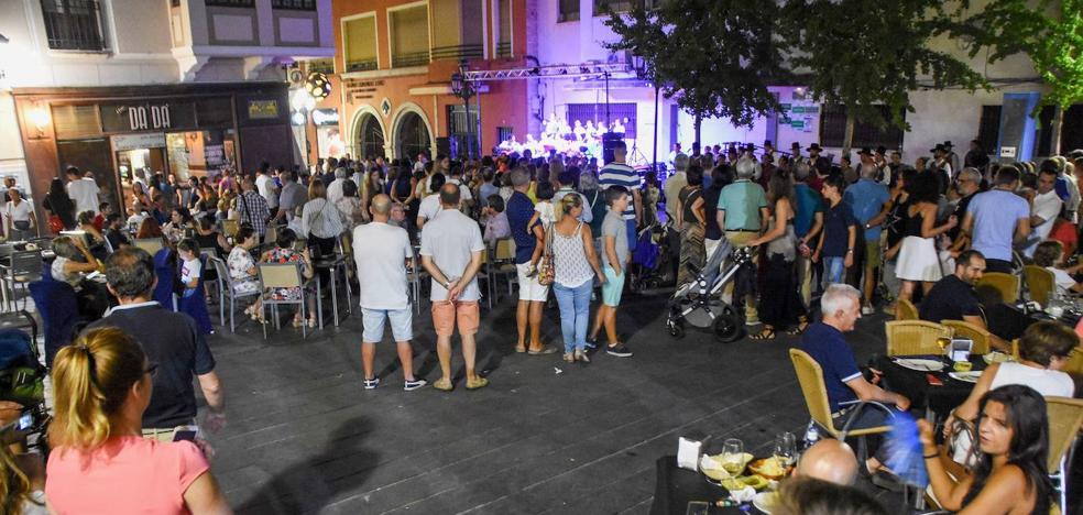 El Ayuntamiento de Badajoz no permitirá ampliar horario a las discotecas en la Noche en Blanco