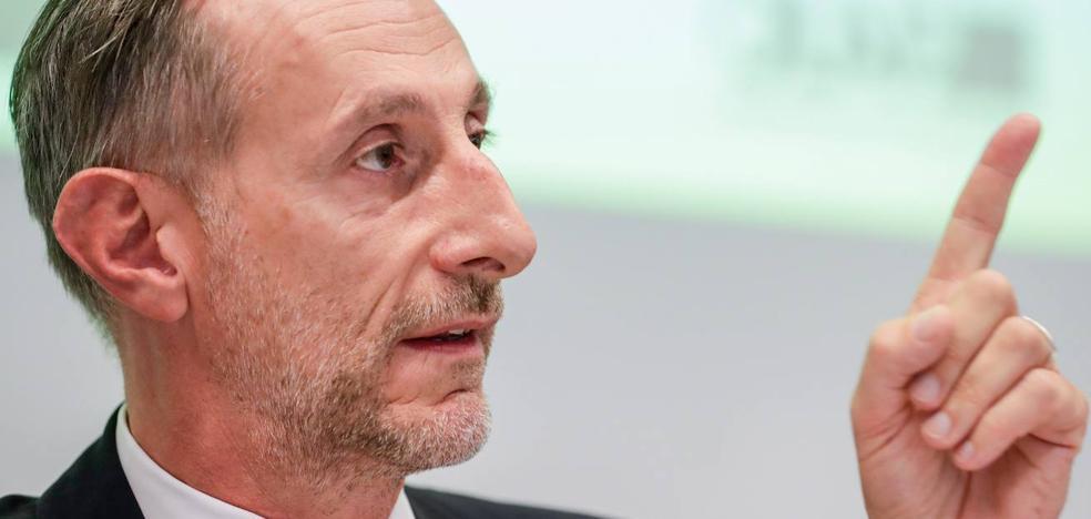 La OLAF recuperó el último año 371 millones de euros defraudados de fondos europeos