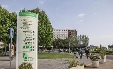El SES invierte más de un millón en un nuevo equipo de resonancia magnética en Badajoz