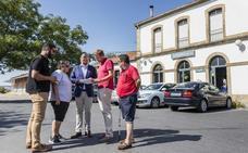 Las obras de la estación de tren de Plasencia comenzarán a finales de septiembre