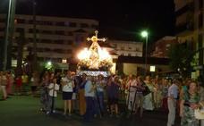 El viernes se inician las fiestas de la Virgen de las Angustias de Navalmoral