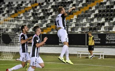 Gorka, el gol como «chute de energía»