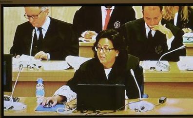 La Bankia de Rato «obstaculizó» la labor del auditor para falsear las cuentas de 2011, según la Fiscalía