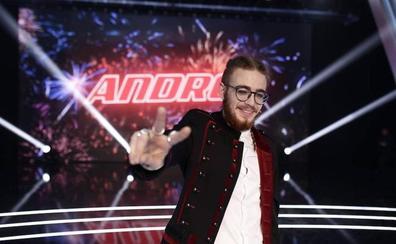El ganador de La Voz actuará en Castilblanco el 14 de septiembre