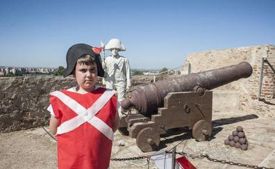 El fuerte de San Cristóbal abrirá al público todos los fines de semana