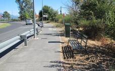 Un carril bici unirá Jaraíz de la Vera y Torremenga