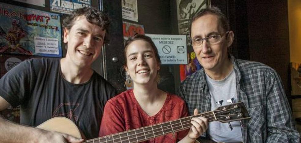 Fallece Iñigo Muguruza, fundador de las bandas Kortatu y Negu Gorriak