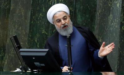 Irán se aleja un paso más del pacto nuclear ante la inoperancia europea