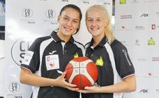 Domuzin y Mujovic, presentadas en sociedad