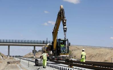 Sale a información pública un nuevo puente para el aceso del AVE a Badajoz