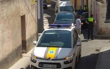 Vecinos y comerciantes denuncian una oleada de robos en el Casco Antiguo de Badajoz