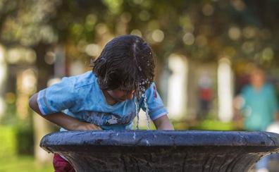 España anota el quinto agosto consecutivo con temperaturas más altas de lo normal