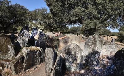 Extremadura, tierra de dólmenes