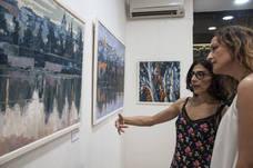 Coctelera | Septiembre inaugura la ruta de las exposiciones