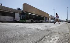 La campaña de asfaltado en Cáceres empieza el día 11 y llegará a seis barrios