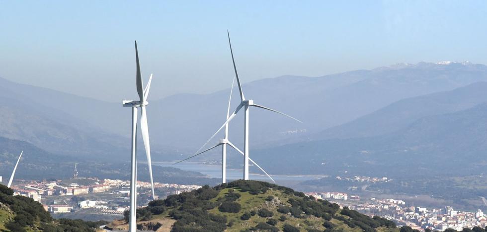 Extremadura y las renovables