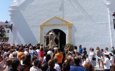 La Zarza inicia la Feria de Septiembre en honor a su patrona, la Virgen de las Nieves