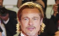 Brad Pitt pasó año y medio en Alcohólicos Anónimos