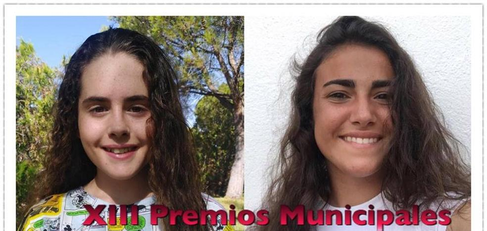 Las 'reinas' del instituto