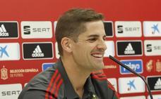 Moreno: «Los jugadores tienen que exigirse estar a la altura del país al que representan»