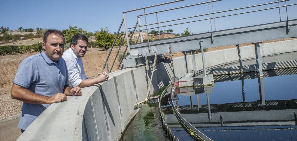 Más alertas para cuidar de los ríos