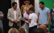 Jerez reconoce el mérito académico de sus mejores alumnos en la Gala de la Educación