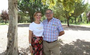 «Para mí era una ilusión tremenda que nos casara Antonio Vélez»