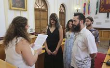 El Ayuntamiento de Mérida regulariza las bodas civiles debido a su crecimiento