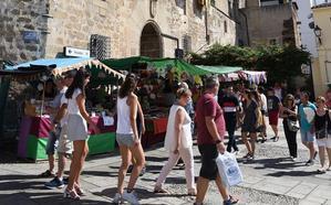 La Oficina de Turismo de Plasencia recibió a más de 18.000 visitantes este verano