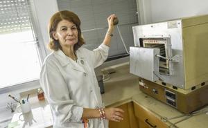 Rosa de la Torre, una líder en investigación agroalimentaria