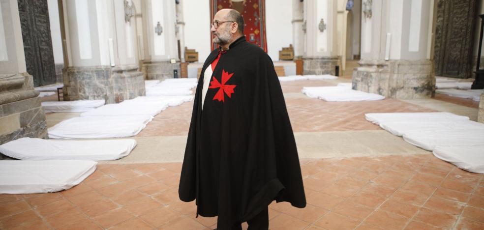 «Hubo más peregrinos a Guadalupe que a Santiago»