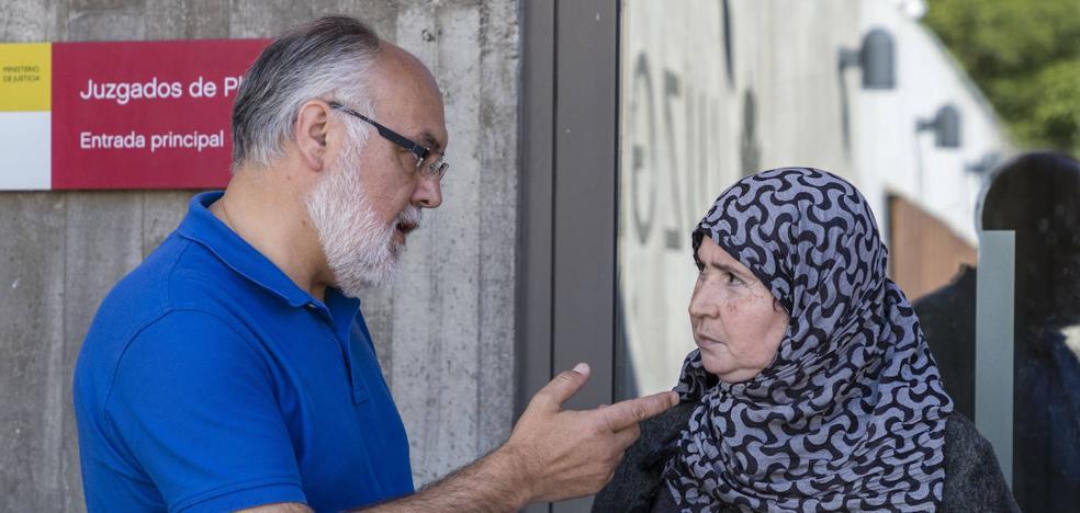 La juez amplía la instrucción sobre la muerte de la joven de Carcaboso