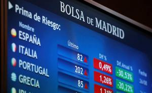 La OCDE también ve síntomas de debilidad económica en España