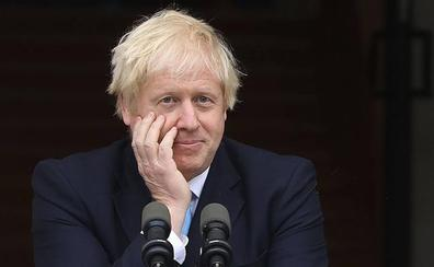 Johnson, más cerca de una propuesta de acuerdo a la UE
